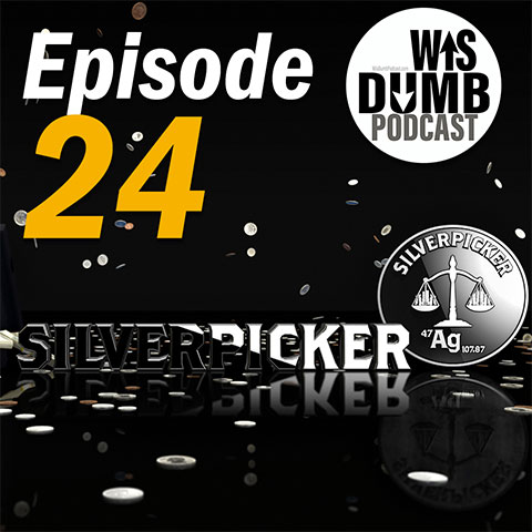 Our Interview with The Silverpicker