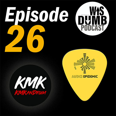 Talking Music, Audio Epidemic, KMKanDrum, and What's In Store for 2021